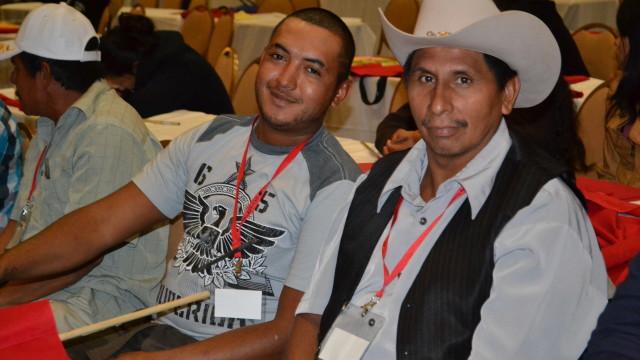 FLOC Tobacco Farm Workers