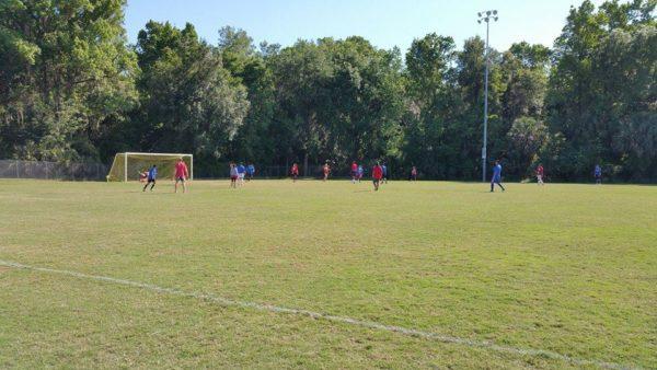 AMA soccer game 2015 8